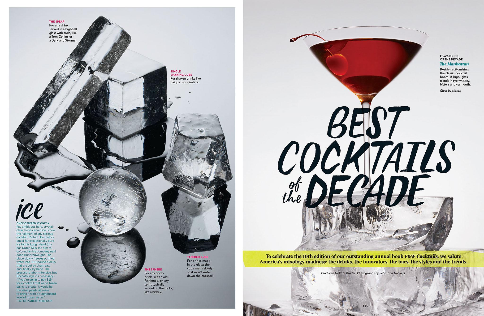 Cocktails Trends - CD
